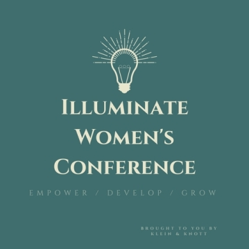 Copy of IlluminateWomen's Conference