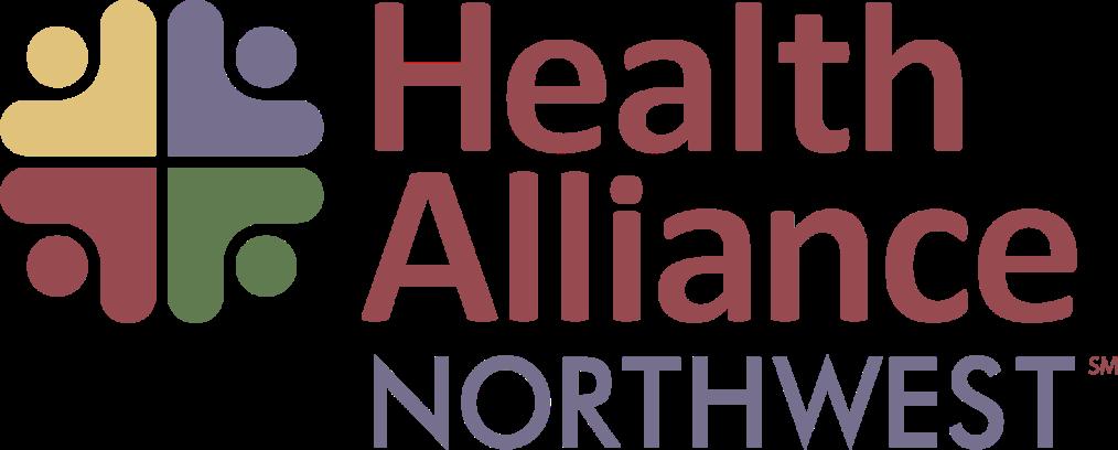 Health Alliance Northwest-Photo Booth
