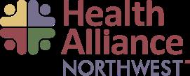 HA Northwest logos stacked