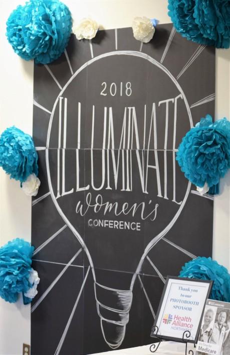 2018 Illuminate Conference